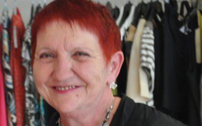 Hommage à Michèle Lenglos