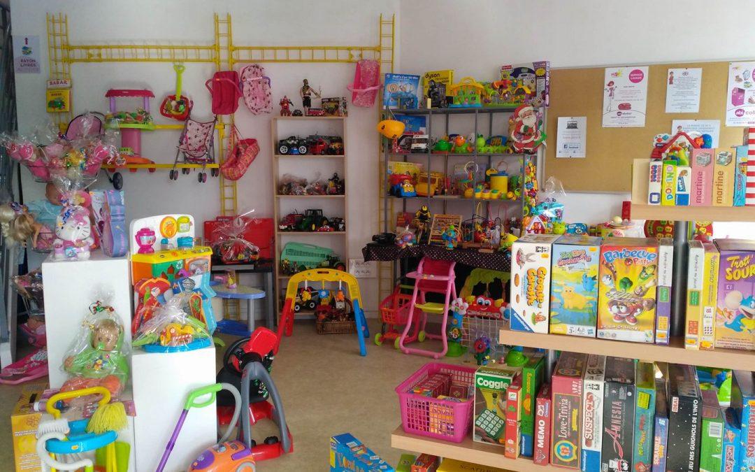 Opération spéciale «jouets»
