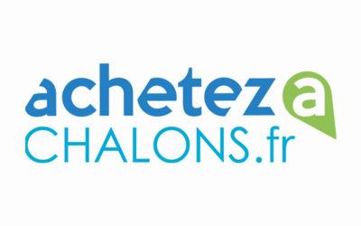 Achetez à Châlons